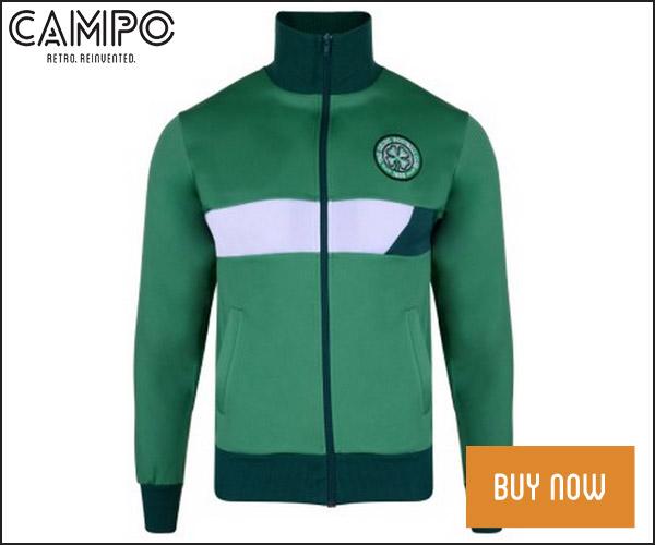Campo Retro 1986 Jacket