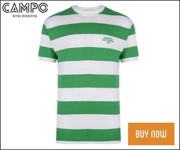 Campo Retro Euro67 Shirt