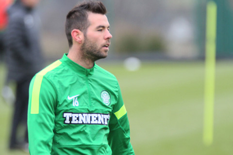 Joe Ledley: Celtic owed fans the title