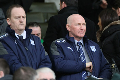 John Brown: 'Romanov is Hearts Craig Whyte