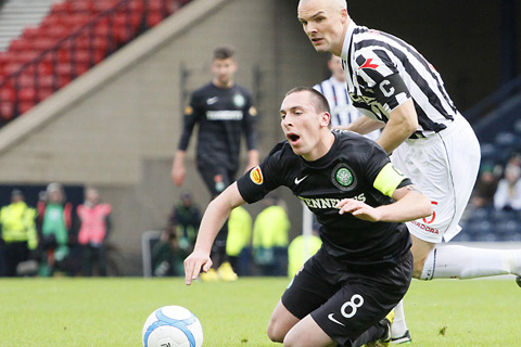 Preview: St Mirren v Celtic