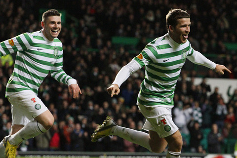 Adam Matthews targeting Hampden final comeback