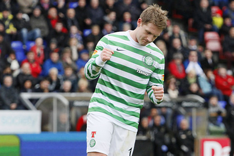 Commons expect tough Glory test