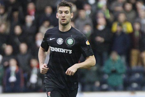 The Disminishing Return Of Charlie Mulgrew (The Good, The Bad & The Ugly Of DuNT In The Cup)