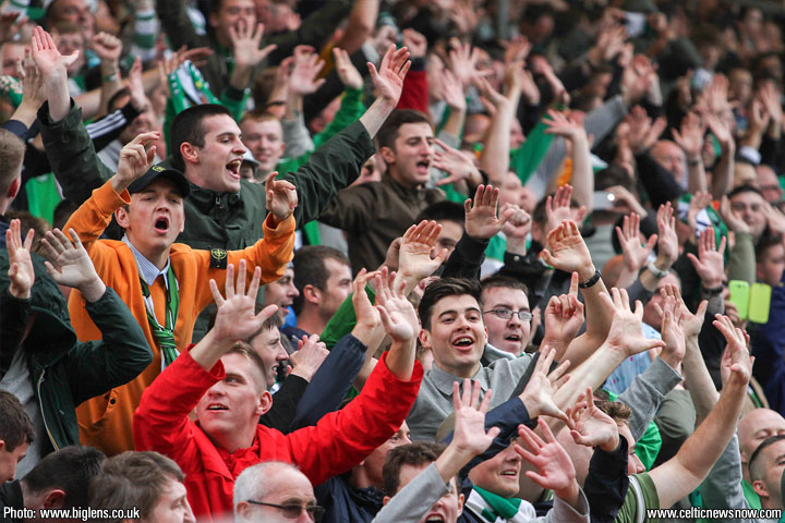 Sports Hotline LIVE: Celtic fans glow with optimism as side edge closer to Champions League group stages