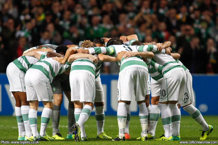 Celtic v Legia Warsaw fixture dates confirmed