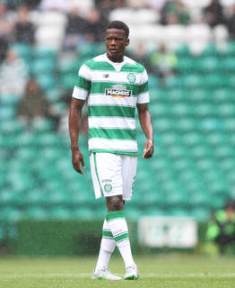 Disappointment for the Dons as Boyata heads Celtic to victory