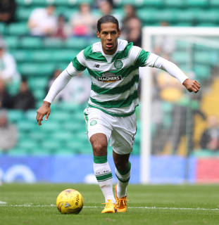 Virgil van Dijk - Celtic News Now
