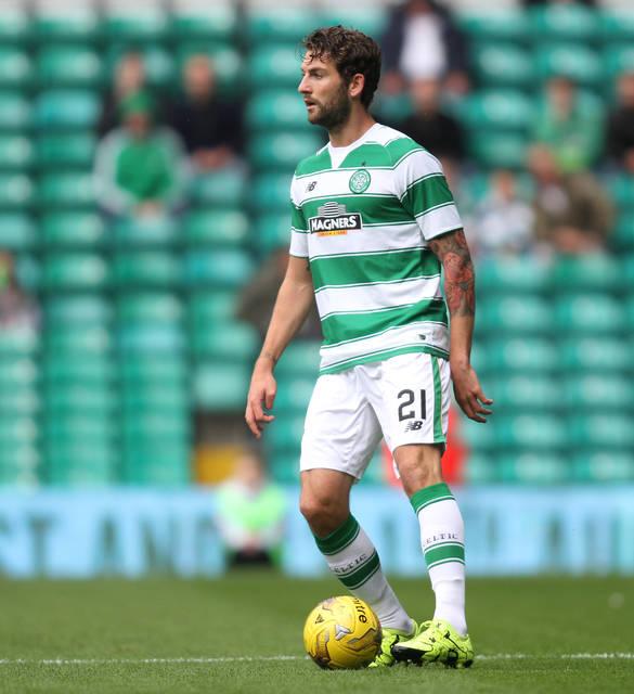 Charlie Mulgrew - Celtic News Now