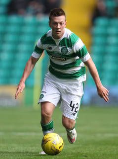 Callum McGregor - Celtic News Now