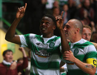 Dedryck Boyata - Celtic News Now