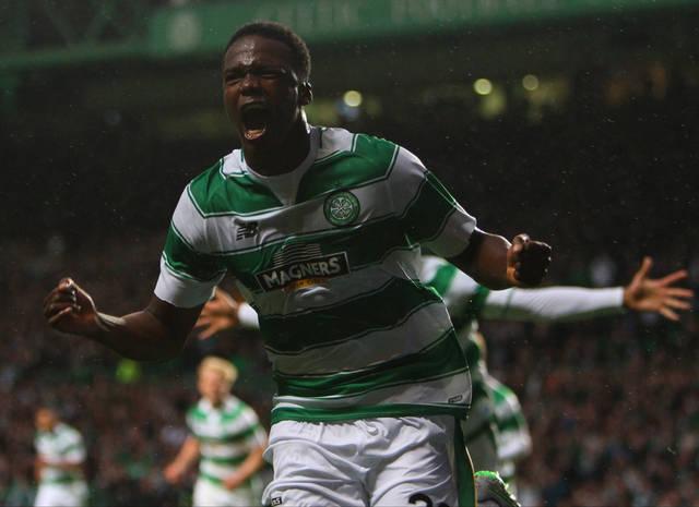 Dedryck Boyata - Celtic News Now