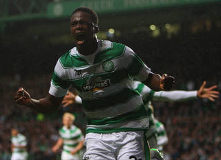 Dedryck Boyata hitting the right notes as he looks to keep his place in Hoops defence