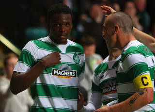 Dedryck Boyata opens up about time at Celtic
