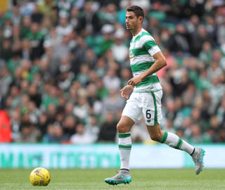 Nir Bitton future in doubt as Brendan Rodgers won't stand in way of Celtic exit