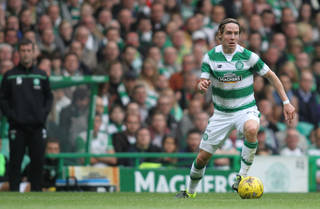 Brendan Rodgers Draws on Stefan Johansen Example