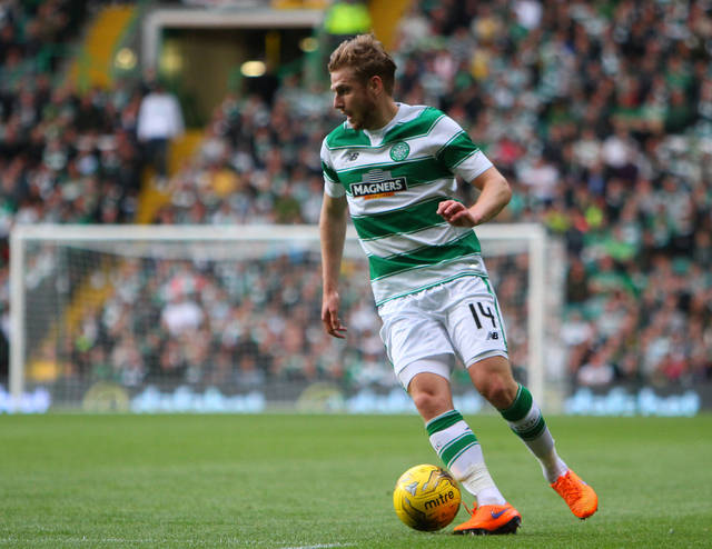 Strachan ready to play Stuart Armstrong against Slovenia