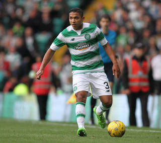 Emilio Izaguirre on his love for Celtic after marking his 250th game for the club