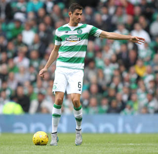 Focused Nir Bitton has 2020 vision over his Celtic future despite losing first team place at Parkhead