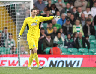 Craig Gordon back in – challenge is to stay there