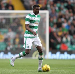 Dedryck Boyata hitting the right notes as he looks to keep his place in Celtic defence
