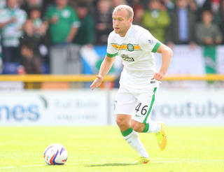 Dylan McGeough - Celtic News Now