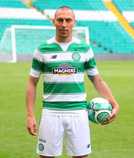 Scott Brown - Celtic News Now