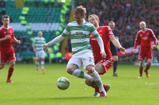 Stefan Johansen - Celtic News Now