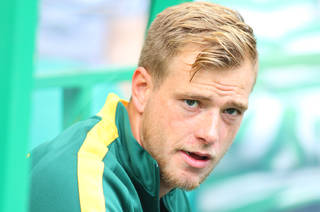 John Guidetti - Celtic News Now