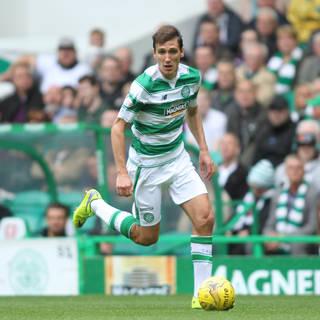 Stefan Scepovic - Celtic News Now