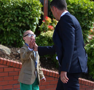 Video: Watch Jay Beatty & Kris Commons Having a Sing-Song Before Celtic v ManCity