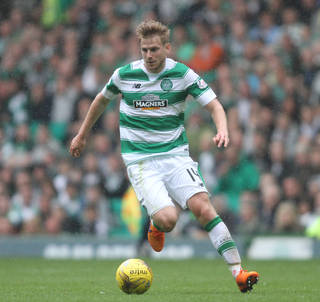 Celtic 2 Motherwell 0; Hoops warm up for Champ League with domestic win