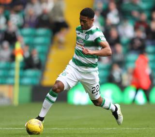 Saidy Janko - Celtic News Now