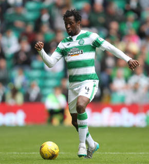 Efe Ambrose - Celtic News Now