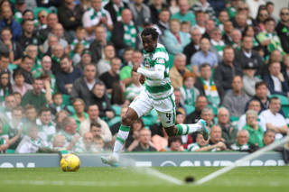 Celtic fans have a warning for Wolves after Efe Ambrose links