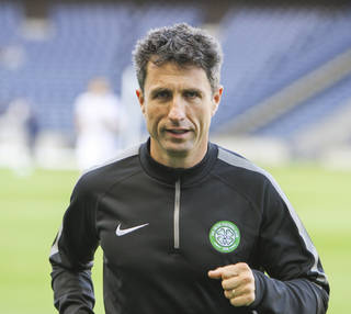 John Collins - Celtic News Now