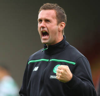 Ronny Deila - Celtic News Now