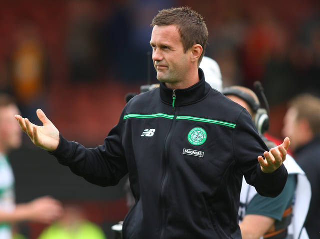 Ronny Deila - Celtic News Now