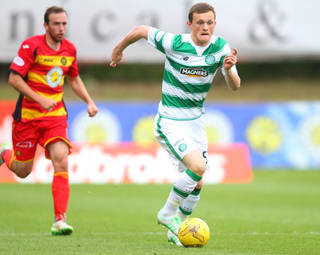 Liam Henderson determined to seize his chance to shine