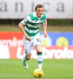 Liam Henderson - Celtic News Now