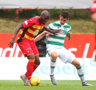 Nir Bitton's Agent Claims Celtic Had €5M Offer From Espanyol For Midfielder