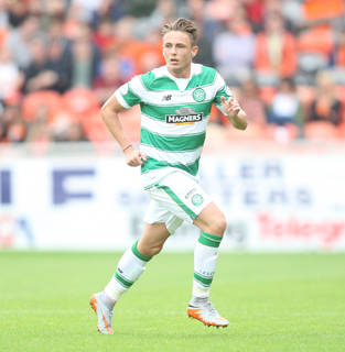Scott Allan Out In The Cold