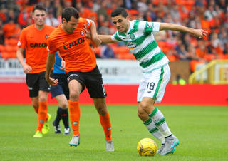 Celtic's Tom Rogic says weakened Socceroos unfazed in Thailand