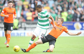 Saidy Janko - Celtic News Now