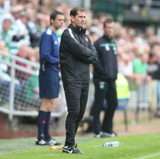 Jackie McNamara - Celtic News Now