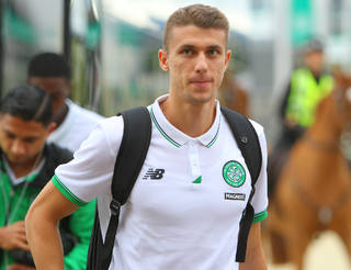 Jozo Simunovic: I feared ref was going to give a penalty