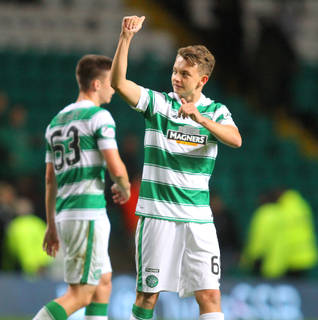 Aidan Nesbitt - Celtic News Now