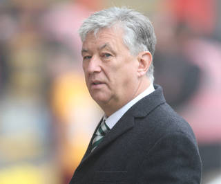 Peter Lawwell - Celtic News Now