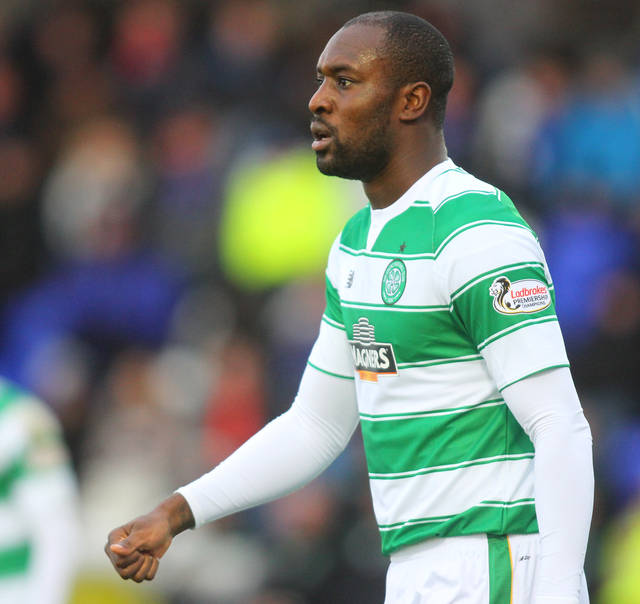Carlton Cole - Celtic News Now