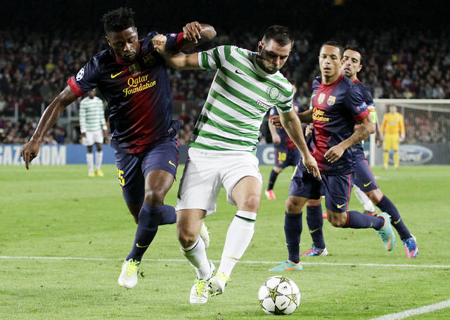 Joe Ledley - Celtic News Now